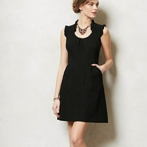 Anthropologie Tabitha | Cherie Dress Ruffle 6